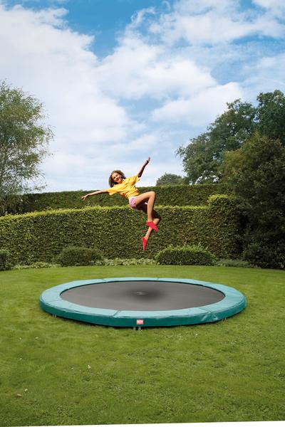 inground champion 380 trampolin von bergtoys sonntag toys. Black Bedroom Furniture Sets. Home Design Ideas
