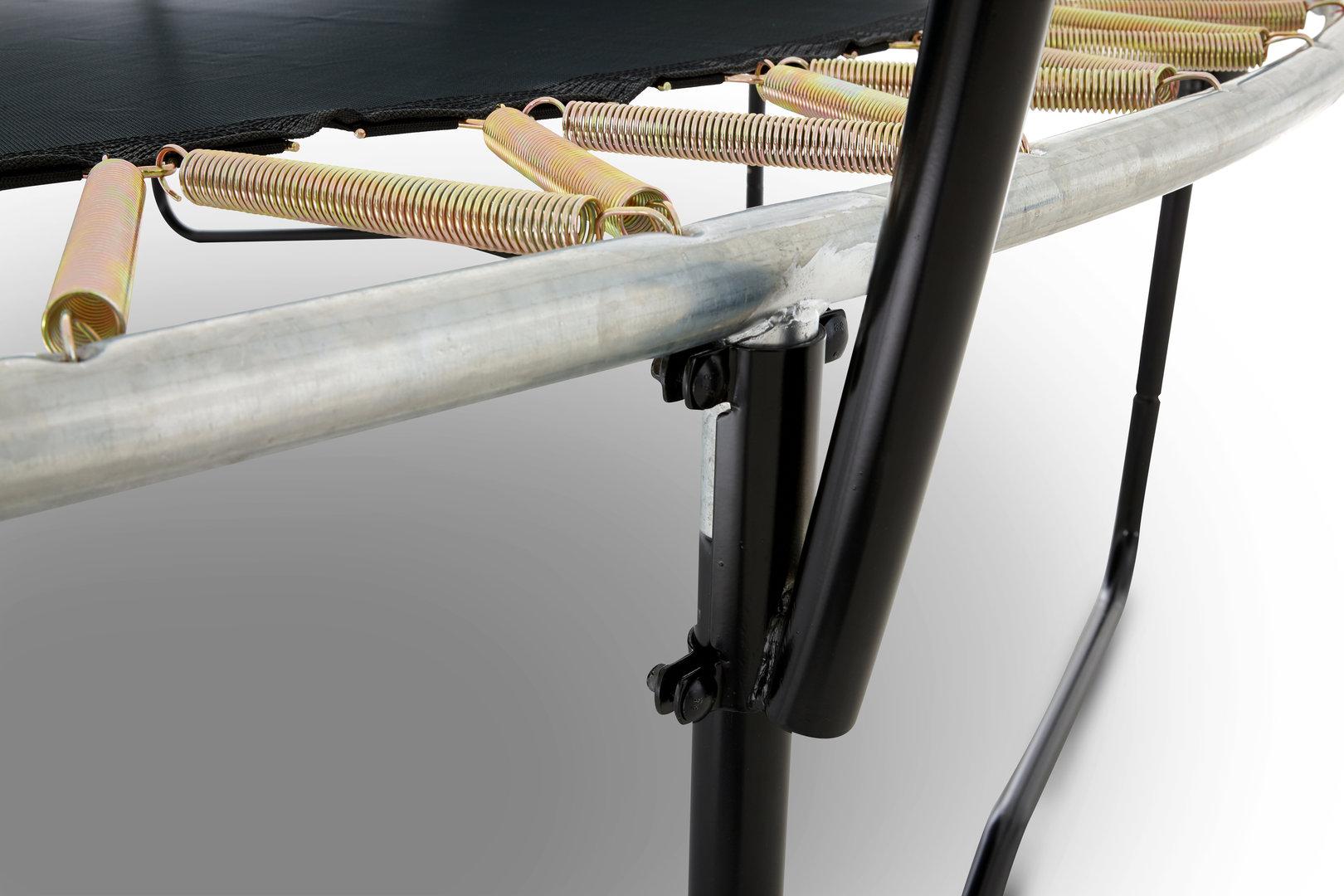 berg trampolin champion 430 sicherheitsnetz deluxe sonntag toys. Black Bedroom Furniture Sets. Home Design Ideas